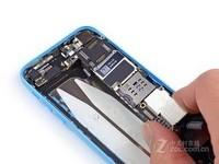 苹果iPhone 5C(双3G)专业拆机2
