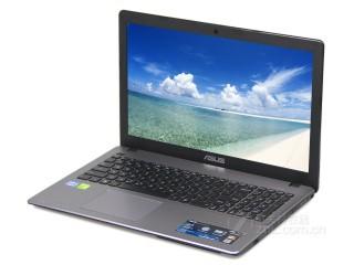 华硕X550X3217CC-SL(4GB/750GB)
