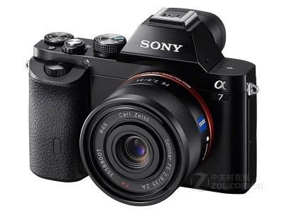 索尼 A7套机(FE 35mm)全幅微单相机