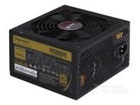 Segotep/鑫谷GP600G黑金版 额定500W电源台式机电脑电源静音电源
