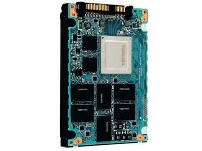 东芝 企业级固态硬盘(PX02SMF020)