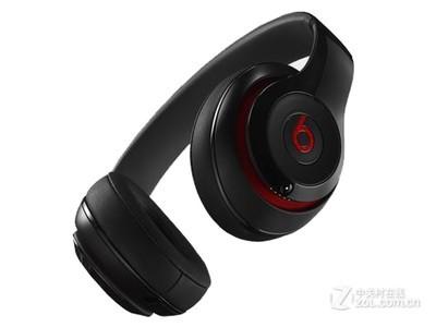 Beats Studio新版录音师