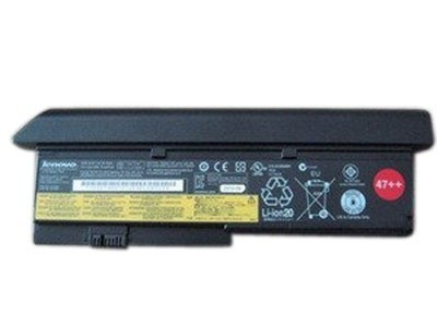 ThinkPad 43R9255(X200/X201i/X200s/9芯)