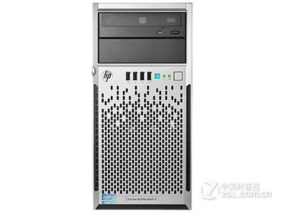 HP ProLiant ML310e Gen8 v2(712329-AA1) *代理 三年质保 15652302212
