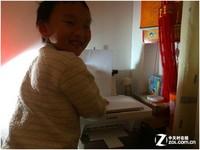 """佳能MG2580学生一体机 孩子的新""""玩具"""""""