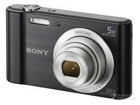 Sony/索尼W800 高清720P 银色 2010万有效像素  京东650元