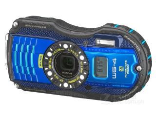 理光WG-4 GPS