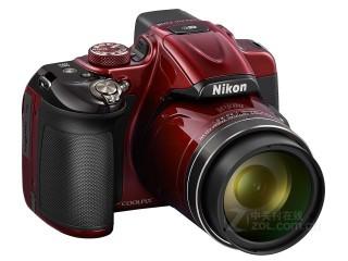 尼康P600