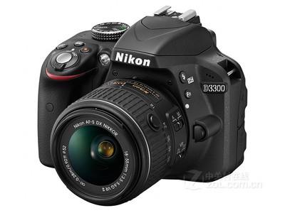 【限时抢购】批发零售:尼康 D3300套机(18-55mm VR II)团购价2200元尼康入门微单,专业单反相机,先验货后付款。13466733320