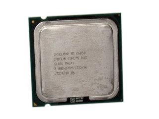 Intel 酷睿2双核 E6850(散)