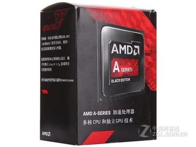AMD A10 CPU哪个性价比高?