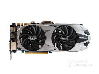 影驰GeForce GTX 760大将