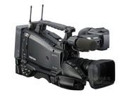 索尼 PMW-580L 索尼(SONY)PMW-580L(单机身)肩扛式数字摄录一体机 专业摄像机