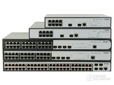 H3C S5110-52P