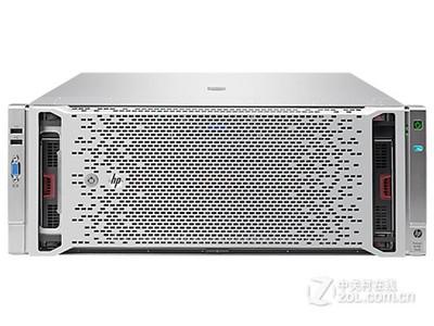 HP ProLiant DL580 G8(753803-AA1)