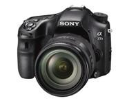 索尼A77 II(单机 M2 单电 不含镜头 黑色) 京东8998元
