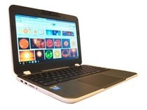 intel Education Chromebook