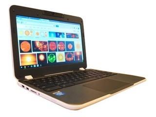 intel Education Chromebook