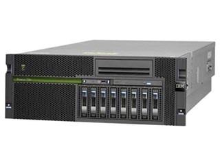 IBM Power 740(8205-E6D/8颗CPU/16GB内存)