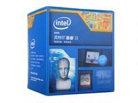 Intel 酷睿i3 4代台式机