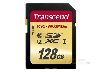 创见SD卡 U3(128GB)