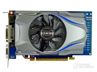 影驰GeForce GT740骁将