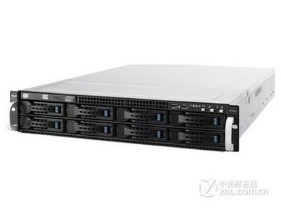 华硕 RS720-X7/RS8(Xeon E5-2603 v2/4GB)