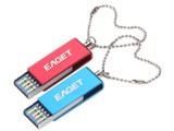 忆捷U50 USB3.0 高速版(8GB)