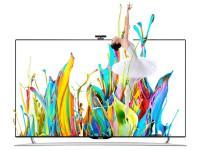 乐视超4 X55 Curved液晶电视(55英寸 4核 4K 曲面 HDR) 京东4199元