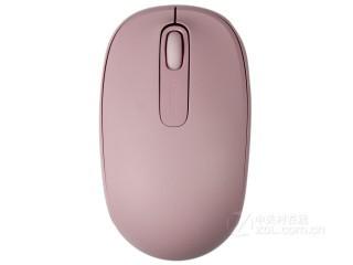 微软1850无线蓝影便携鼠标