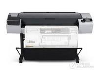 HP T795 44英寸 ePrinter绘图仪太原促