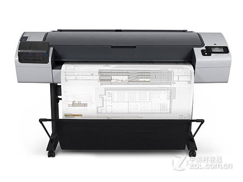 HP T795 44英寸 ePrinter