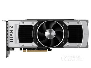 七彩虹GTX Titan Z CH-12GD5 Founders Edition