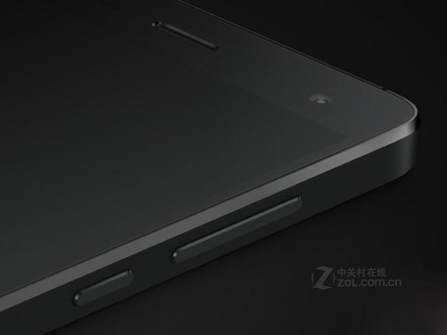小米4【耳机+套+纳米膜】Xiaomi/小米 小米手机4 小米4/mi4手机