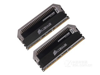 海盗船16GB DDR3 1600(CMD16GX3M2A1600C9)