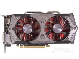 影驰GeForce GTX 750Ti Gamer