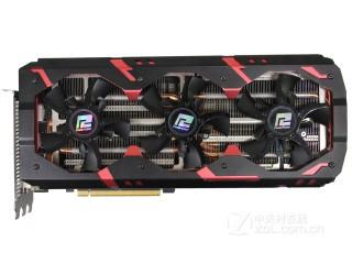 迪兰Devil 13 Dual Core R9 290X