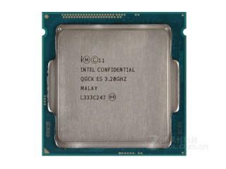 Intel 奔腾 G3258