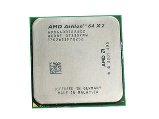 AMD 速龙64 X2 6400+(散)
