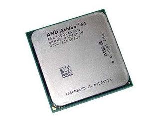 AMD 速龙64 3500+(散)