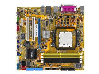 华硕M2A-VM HDMI