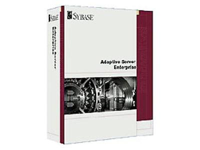 SYBASE Adaptive Server Enterprise 12.5.2 for Linux(5用户)