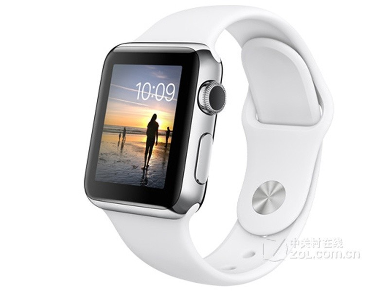 Apple Watch整体外观图