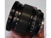 富士 16mm f/1.4 R
