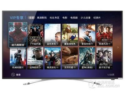 酷开u55 4k电视有3d功能吗?有谁买过质量好不好?