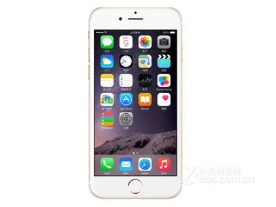苹果 iPhone 6(双4G)【原封现货,当天发,顺丰包邮】【下单立减100】 iOS 8.0,800万像素 4.7英吋主屏 【岂止于大】下单
