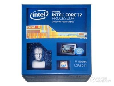 CPU包装-1