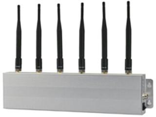 安仕达BSH-6-4G信号屏蔽器