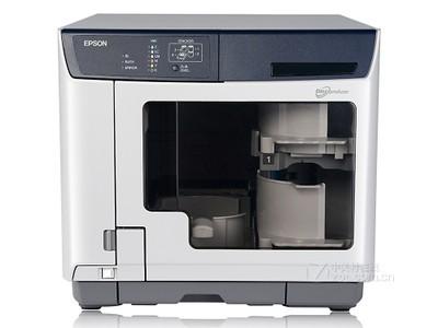 全自动光盘打印刻录机 爱普生 PP-100II (BD)集中刻录打印机 光盘刻录打印机
