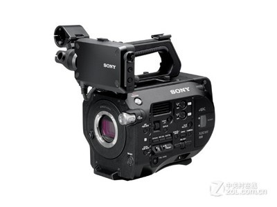 索尼PXW-FS7
